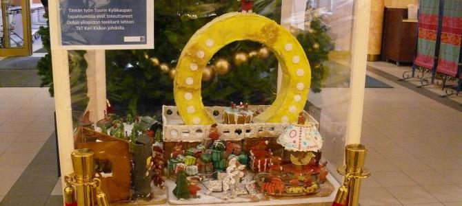 Тур в Ювяскюля за Рождественским счастьем 3 дня