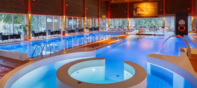 ПАКЕТЫ в MERESUU SPA & HOTEL  от 2 до 30 дней