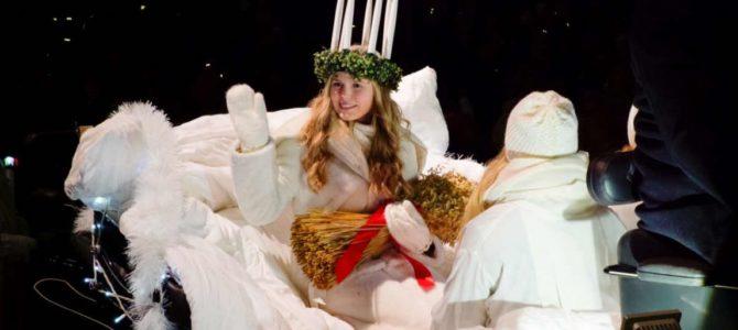 Тур День Святой Люсии в Средневековом Порвоо