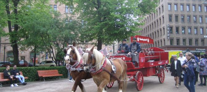 Тур Хельсинки — в Гельсингфорс  по старой Королевской дороге 2 дня