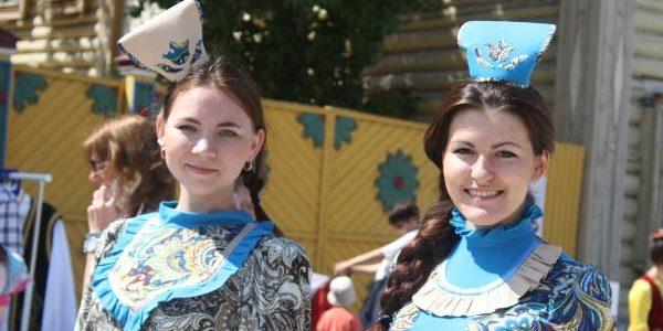 Казанские забавы (развлекательный тур на праздники) 4 дня
