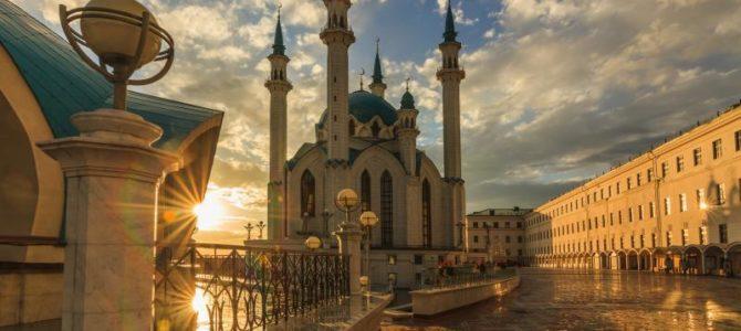 Экскурсионные туры в Татарстан