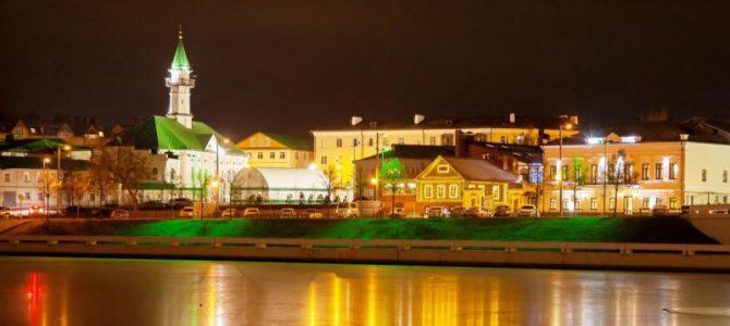 Квест-экскурсия «Эзляуче» по Старо-Татарской слободе (для групп от 10 человек)