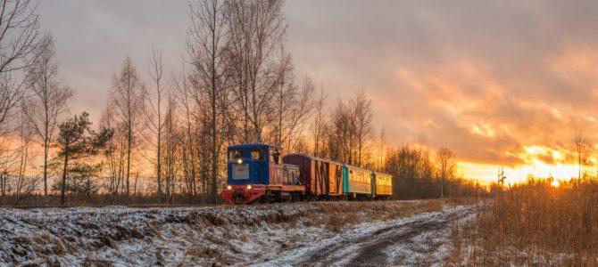 Музей Тёсовской узкоколейной железной дороги