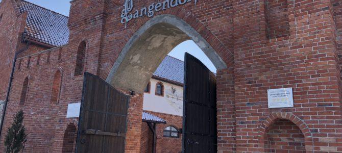 «Королевские выходные+замковое имение Лангендорф» 6 дней, ОСЕНЬ 2020-ВЕСНА 2021