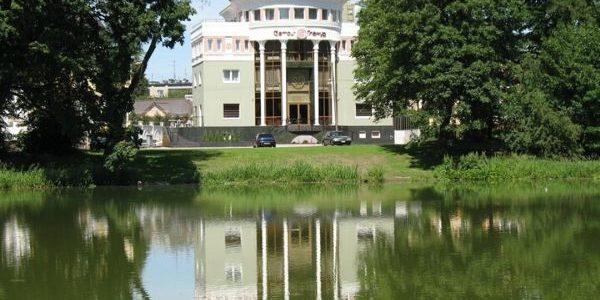 Вилла Гламур, гостевой дом