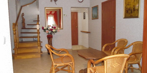 Вилла Алита, гостевой дом