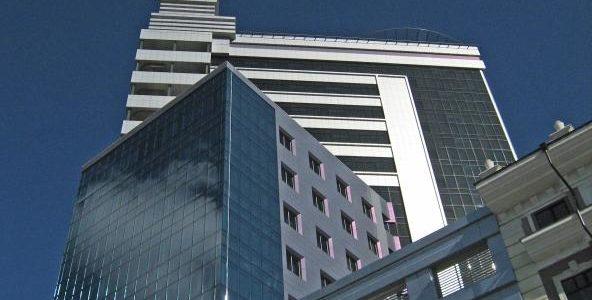 Гранд Отель Казань 4*, отель