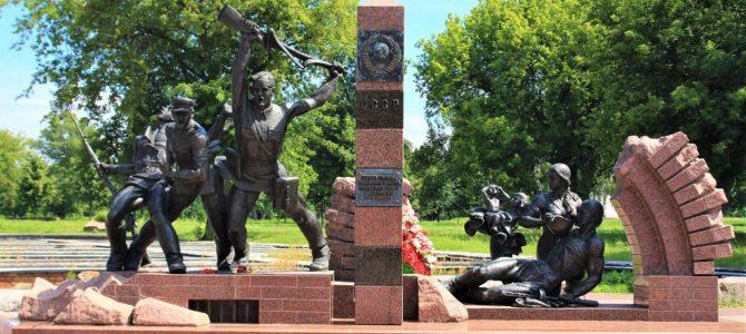 Белорусские сокровища — 3 дня (новинка)