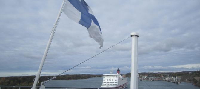 Решение по открытию Финляндии отложено до 22.11.2020