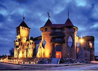 Королевское Рождество + замок Нессельбек, тур по Калининградской области- 4 дня