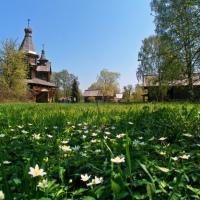 Великий Новгород. ВЕСНА 2021