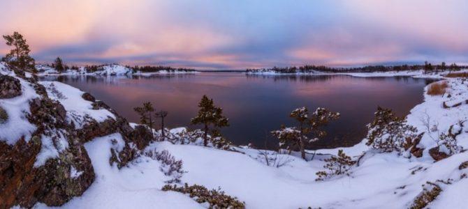 Путешествие в Карелию со встречей Нового Года в Сортавала- 3 дня