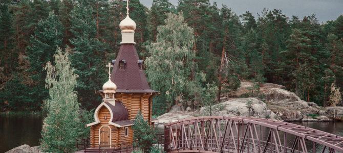 Храмы Карельского перешейка
