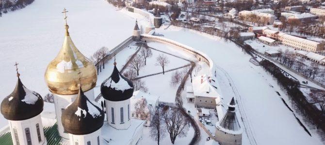 Псковская комоедица. 2 дня
