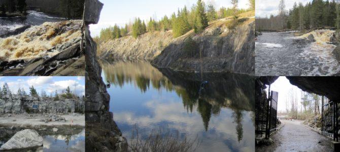 Тур Рускеала — жемчужина северного Приладожья