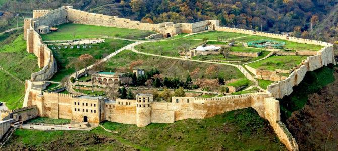 В лучших традициях Кавказа.5 дней
