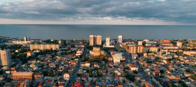 Восточные краски Дагестана. 7 дней