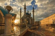 Казань каждый день! 4 дня (ежедневно) 2021 НОВИНКА